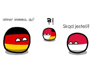 Poland-Germanyball