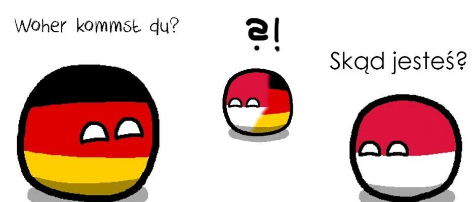 Poland-Germanyball