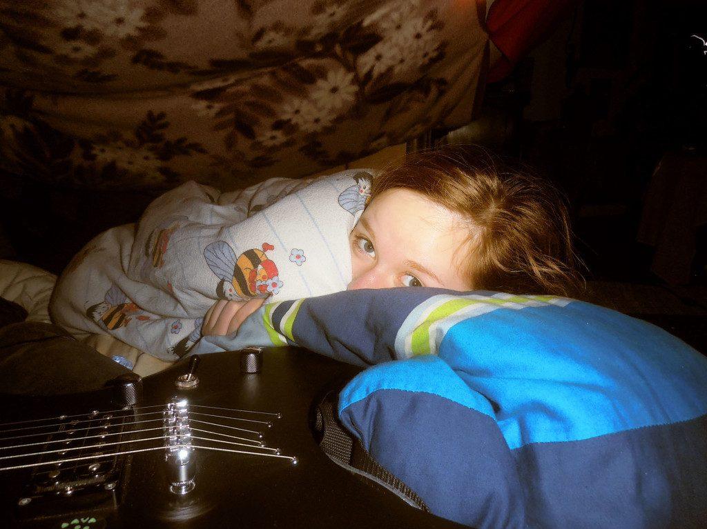 blanketfort 3